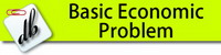 basic economic probem revision notes and quizzes