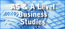 AS and A Level Business studies