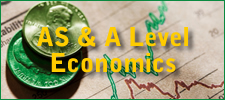 AS and A Level Economics