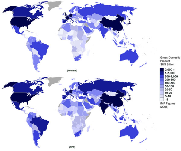 720px-Gdp nominal_and_ppp_2005_world_map_single_colour